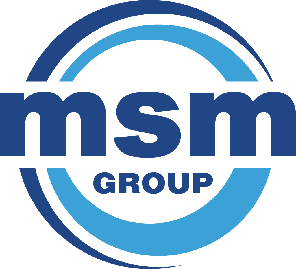 MSM GROUP, s.r.o. - logo