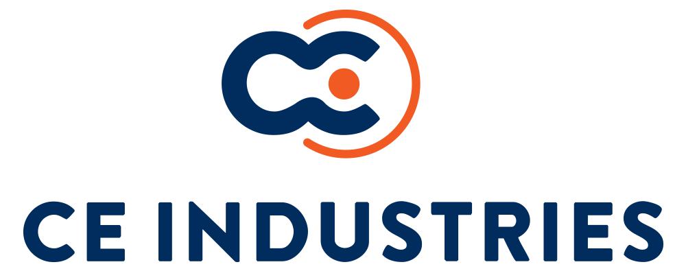 CE Power Industries a.s. - logo