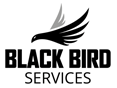BlackBird Services - logo