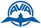 AVIA Motors - logo