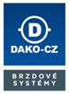 DAKO-CZ - logo