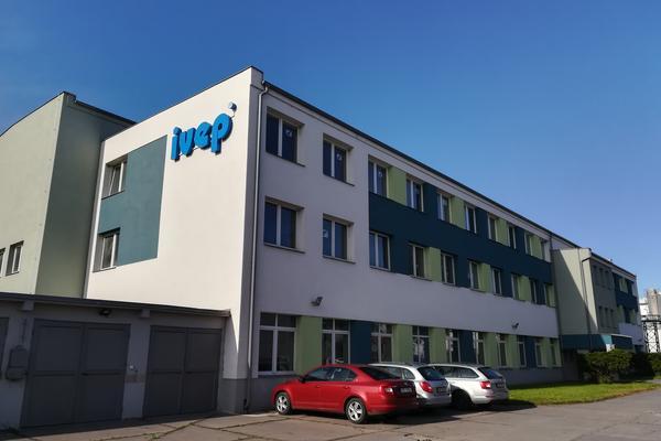 Energetická strategie pro společnost IVEP