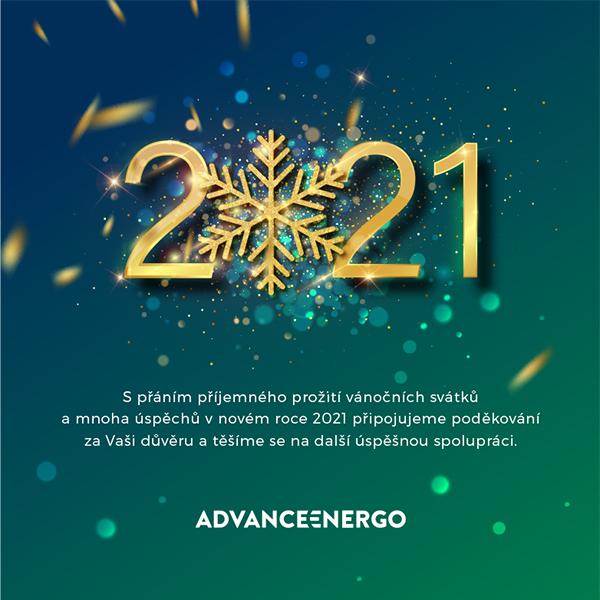 Přejeme vám krásné svátky!