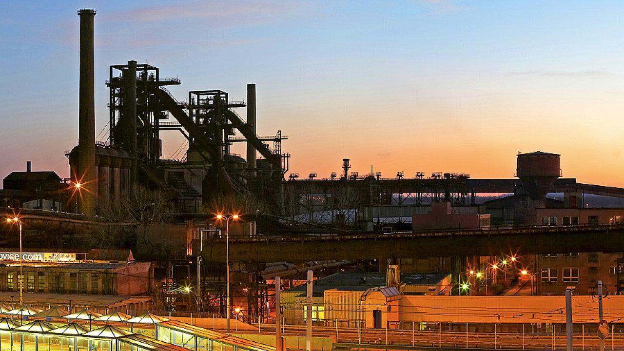 Projekt snížení nákladů na tepelnou energii ve VÍTKOVICE HEAVY MACHINERY a.s. dokončen